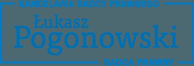 Łukasz Pogonowski – radca prawny